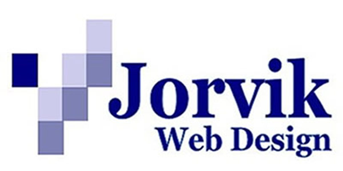 Jorvik Web Design Logo